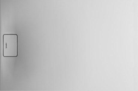 pro.duravit - Produkt | {Bodengleiche duschwanne mit extra flachem ablaufsystem 93}
