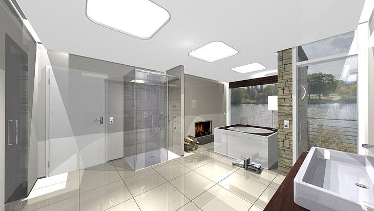 pro.duravit - gehobener wohnungsbau, Badezimmer dekoo